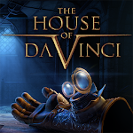 The House of Da Vinci Icon