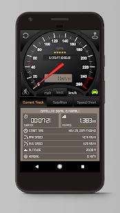 عداد السرعة Pro GPS Mod