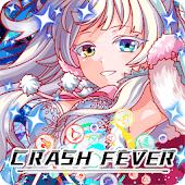 Crash Fever Mod