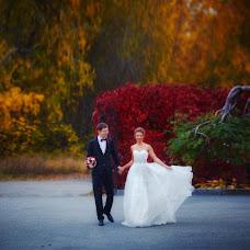 Wedding photographer Svetlana Zayceva (Svetlana). Photo of 06.04.2016