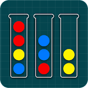Ball Sort Puzzle – Color Sorting Games MOD APK 1.4.5 (Mega Mod)