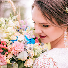 Wedding photographer Antonina Meshkova (theperfect). Photo of 26.07.2017