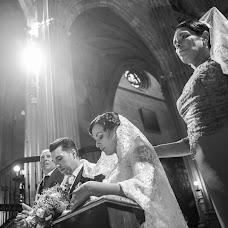 Wedding photographer Juan carlos Maqueda (JuanCarlosMaqu). Photo of 24.10.2017