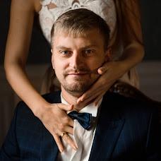 Свадебный фотограф Вадик Мартынчук (VadikMartynchuk). Фотография от 23.01.2018