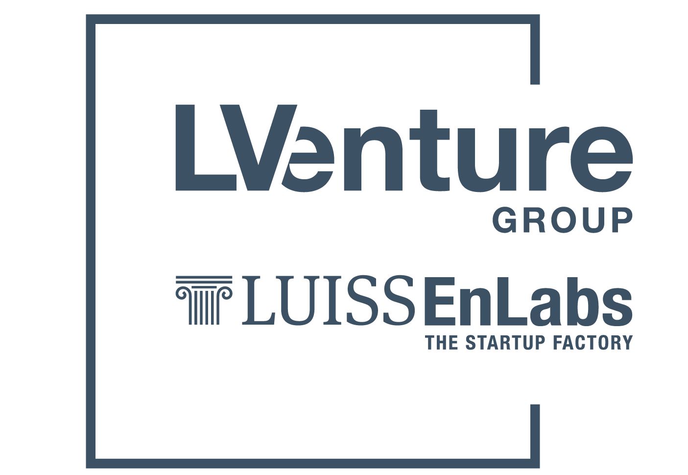 LVenture Acceleration Program Logo