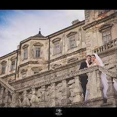 Wedding photographer Volodimir Myaskovskiy (specht). Photo of 08.11.2013