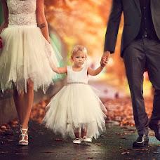 Wedding photographer Thomas  ht Horvath (htphoto9). Photo of 16.09.2016