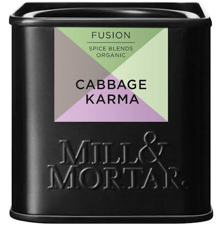 Cabbage Karma – Mill & Mortar