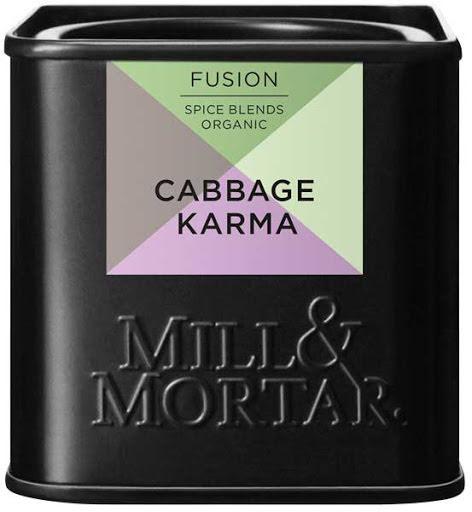 Cabbage Karma – Mill & Mortar