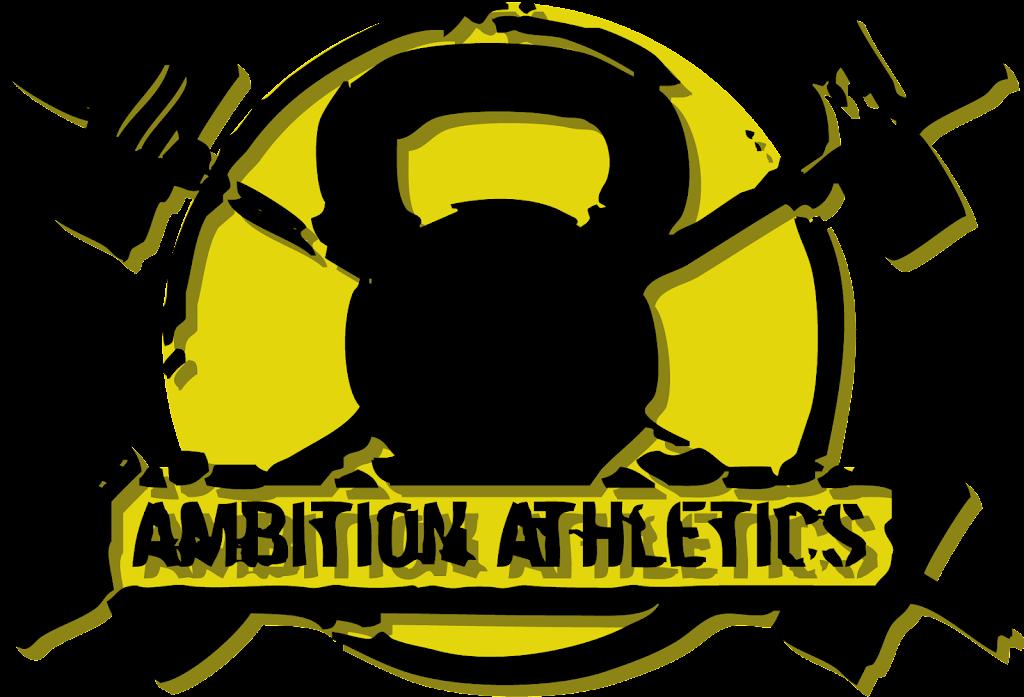 Ambition Athletics Logo