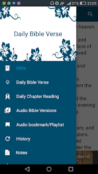 Download Audio Bible