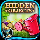 Hidden Adventure of Gardening