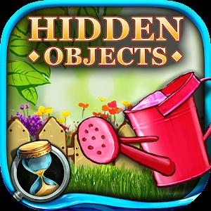 Hidden Adventure of Gardening for PC and MAC