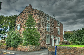 Photo: House at Weston, Runcorn