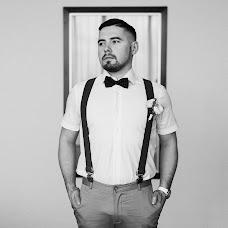 Wedding photographer Roman Chigarev (RomanARD). Photo of 30.09.2016