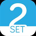 Urmet 2set icon