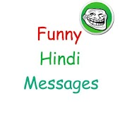Funny Hindi Messages