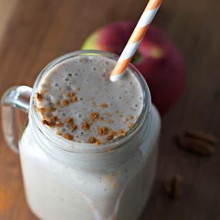 Apple Pie Smoothie ~vegan, Gluten Free~