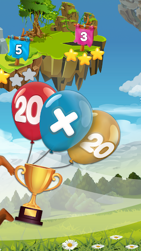 Times Tables & Friends: Free Multiplication Games apkpoly screenshots 2