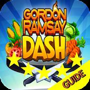 App Tips GORDON RAMSAY DASH 2016 apk for kindle fire