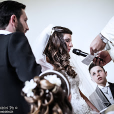 Wedding photographer valerio domenichini (domenichini). Photo of 17.07.2014