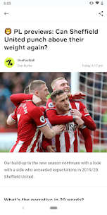 OneFootball – Soccer Scores Mod Apk v13.14.1 2