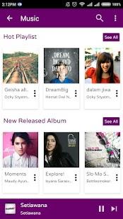 Setiawana FM - Bengkulu - náhled