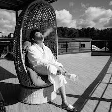 Wedding photographer Evgeniy Lobanov (lobanovee). Photo of 31.10.2018