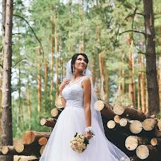 Wedding photographer Lena Ivaschenko (lenuki). Photo of 20.08.2018