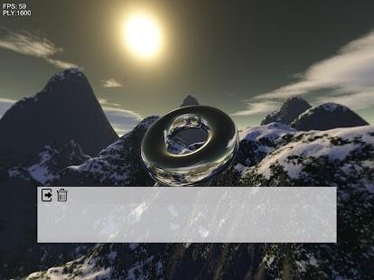 Lua Studio - náhled