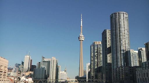 CN Tower Canada Wallpaper 1.0 screenshots 2