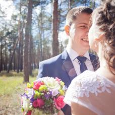 Wedding photographer Mariya Pozharskaya (netm). Photo of 18.10.2016