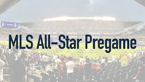 MLS All-Star Pregame thumbnail
