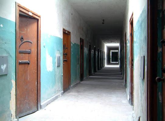 Dachau, abbandonato ma non dimenticato di pmauri