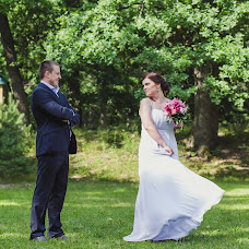 Wedding photographer Anastasiya Adamovich (Stasenka). Photo of 08.08.2015
