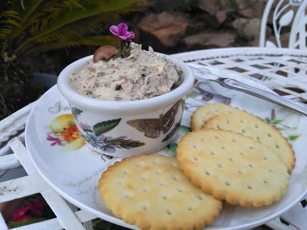 Black Olive Butter Spread Recipe