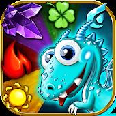 Dragon Puzzle Match-3