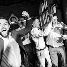 Wedding photographer Taras Kovalchuk (TarasKovalchuk). Photo of 07.11.2017