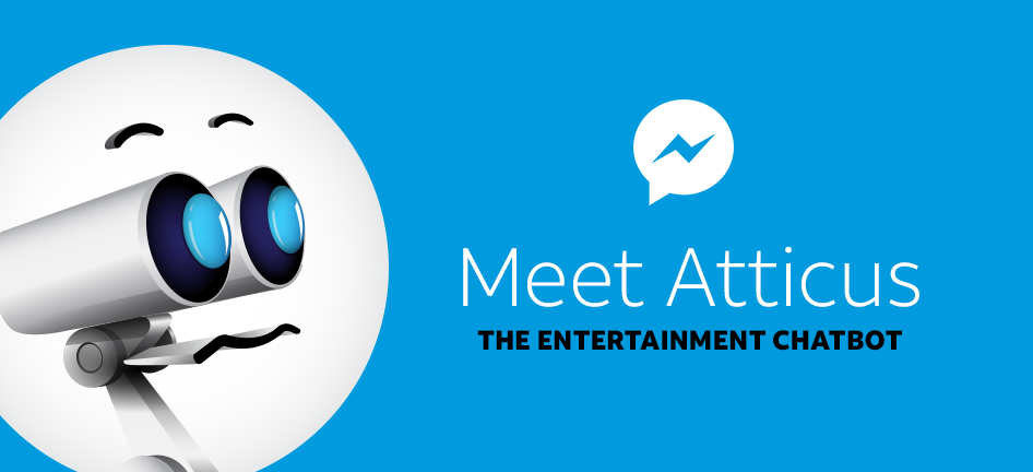 The entertainment chatbot