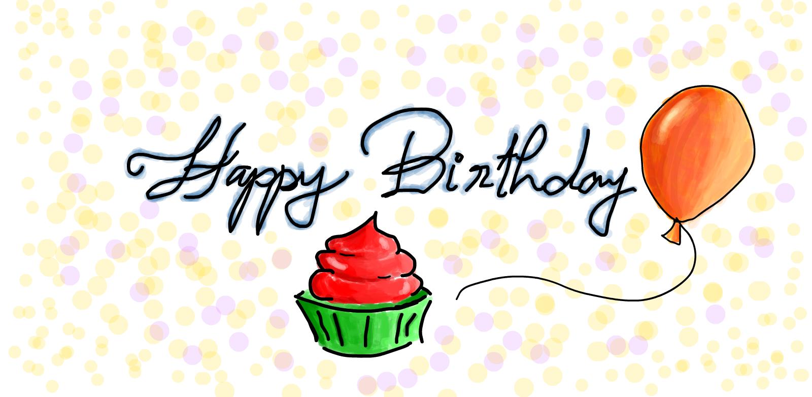 Happt Birthday Luna Birthday Cake