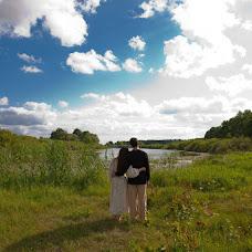 Wedding photographer Vitaliy Ra (Vitalfoto). Photo of 01.06.2013