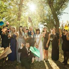 Wedding photographer Ekaterina Ongulenko (ongulenko). Photo of 05.05.2015