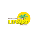 Palm Beach County Library icon