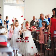 Wedding photographer Mikhail Grebenev (MikeGrebenev). Photo of 04.10.2017