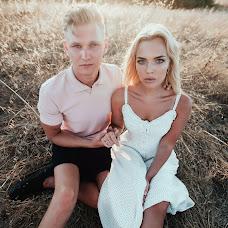 Vestuvių fotografas Ivan Babishev (Ivanfortyone). Nuotrauka 29.06.2019