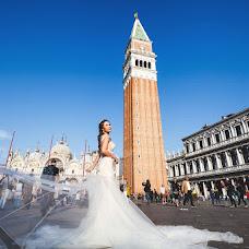 Wedding photographer Cristian Mihaila (cristianmihaila). Photo of 12.05.2017