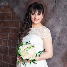 Wedding photographer Zhanna Rudenko (zhannarudenko). Photo of 06.10.2018