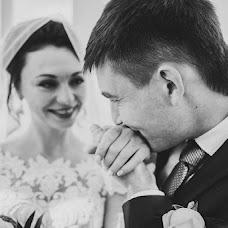 Wedding photographer Natalya Fayzullaeva (Natsmol). Photo of 10.10.2018