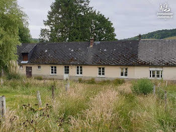 maison à Saint-Riquier-en-Rivière (76)