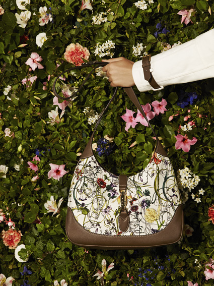 Photo: Gucci Cruise Collection 2013